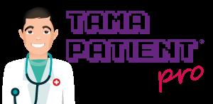 TamaPatient® PRO Logo